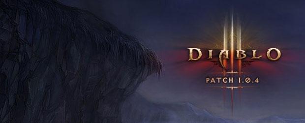 Diablo 3 patch 1 0 4   MonkSpecs